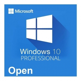Windows 10 Professional SNGL OLP NL Legalization GetGenuine