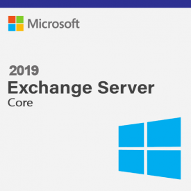 Microsoft Exchange Server Standard 2019 2core